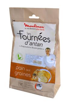 Accessoire de cuisine / cuisson PAIN AUX GRAINES Moulinex