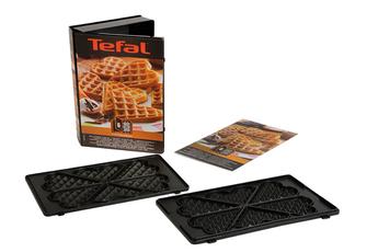 Accessoire de cuisine / cuisson COFFRET GAUFRE COEUR Tefal