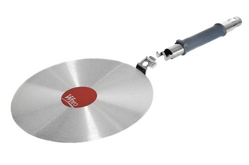 accessoire de cuisine cuisson wpro disque relais induction 26 cm disquerelaisinduction26cm. Black Bedroom Furniture Sets. Home Design Ideas