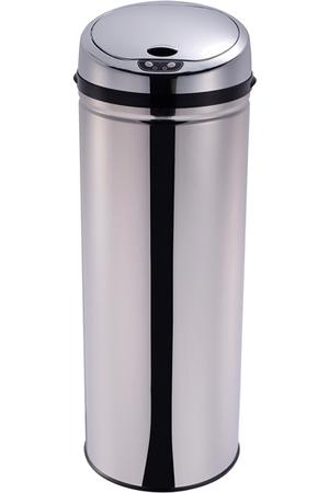 poubelle temium automatique 50 l darty. Black Bedroom Furniture Sets. Home Design Ideas