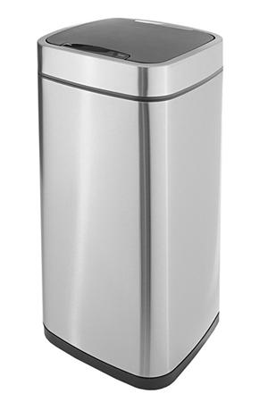 poubelle temium automatique 30 l ek9288 30l darty. Black Bedroom Furniture Sets. Home Design Ideas