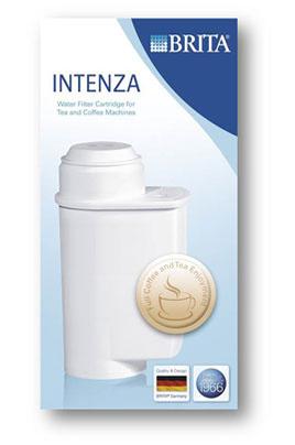 Cartouche filtre à eau Brita CARTOUCHES INTENZA