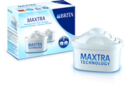 Cartouche filtre à eau Brita CARTOUCHES MAXTRA X2