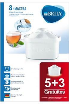 Cartouche filtre à eau MAXTRA 5+3 Brita