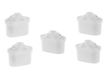 Cartouche filtre à eau PACK MAXTRA 3 + 2 Brita