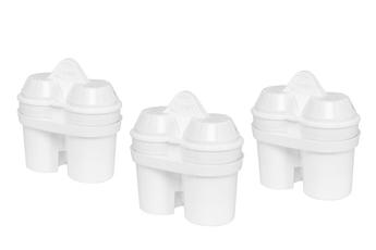 Cartouche filtre à eau CARTOUCHE BWT X3 Bwt