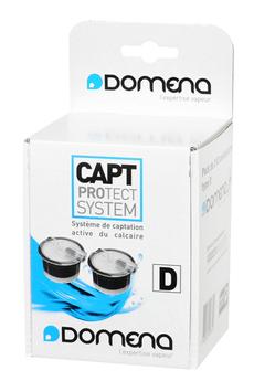 Cassette anti-calcaire CASSETTE ANTI-CALCAIRE X2 Domena