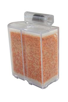 Cassette anti-calcaire K7 ANTI-CALCAIRE X 3 Domena