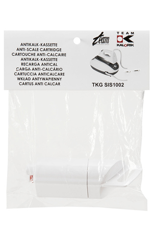 cassette anti calcaire kalorik tkg sis 1002 darty. Black Bedroom Furniture Sets. Home Design Ideas