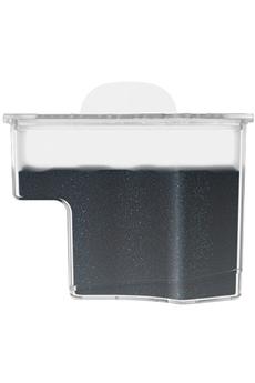 Support bac à eau + Cartouche anticalcaire Prolonge la durée de vie de votre appareil Anti corrosif Compatible : Laurastar Smart U / M / I et Laurastar Pulse S7 / S6 / S5 / S4