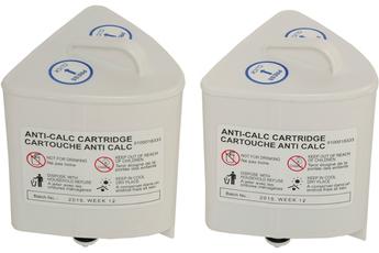 Cassette anti-calcaire CARTOUCHES ANTI-CALCAIRE XD9030E0 Moulinex