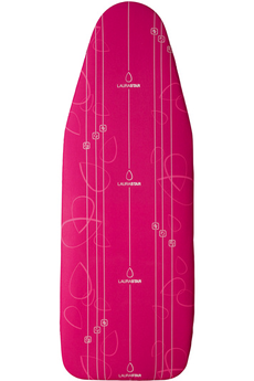 Housse de table HOUSSE ORIGAMICOVER FUSHIA Laurastar