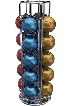 Très Tout le choix Darty en Porte-capsules | Darty PG18