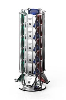 Porte-capsules Tavola Swiss PORTE CAPSULES ROTATIF CEYLON POUR 24 CAPSULES