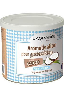 Arome pour yaourt Lagrange 380330 AROME COCO