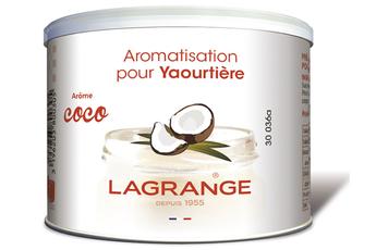 Arome pour yaourt Aromatisation Coco p Lagrange