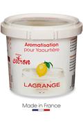 Arome pour yaourt Lagrange AROME CITRON