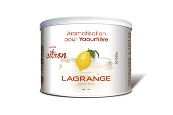 Arome pour yaourt AROME CITRON Lagrange