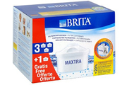 Cartouche filtre à eau Brita CARTOUCHES MAXTRA 3+1