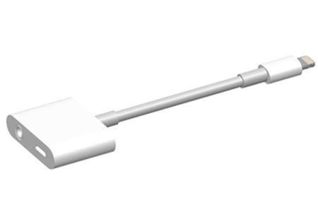 Autres accessoires pour iPhone Belkin Adaptateur jack 3,5 mm lightning 58974d214449
