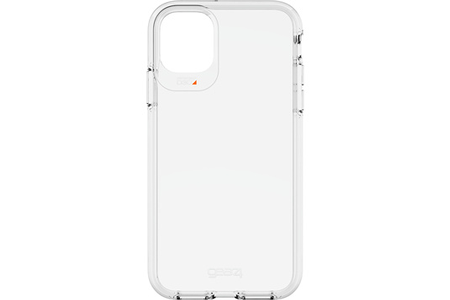 Gear4 Coque Transparente Crystal Palace pour iPhone 11 Pro Max