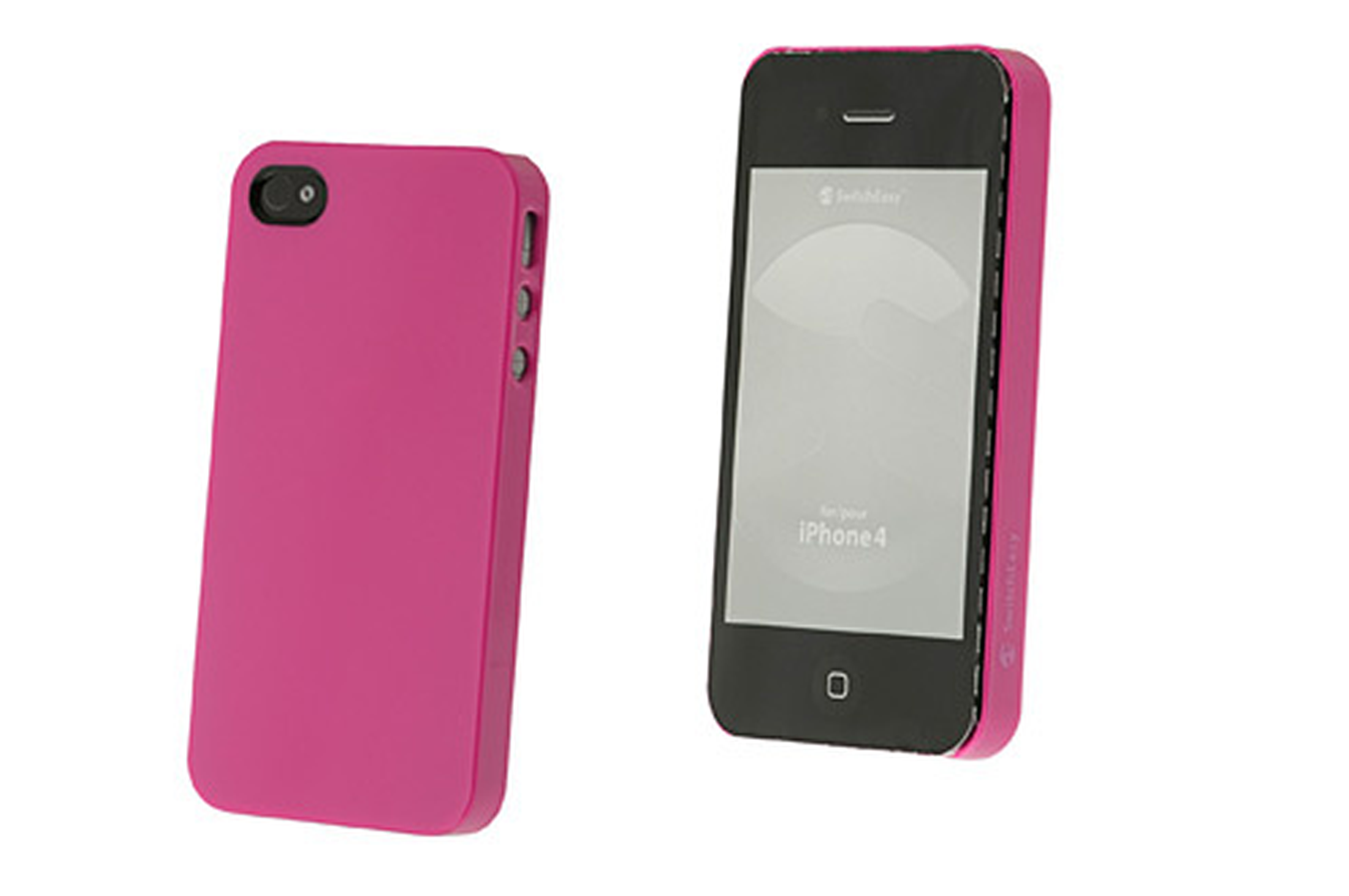 Housse pour iphone switch easy coque pour iphone 4 4s for Housse switch