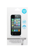 Temium PROTECTION D'ECRAN IPHONE 4/4S