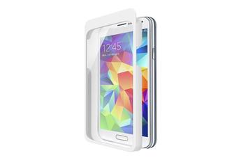 Protection d'écran pour smartphone PROTECTION D'ECRAN POUR SAMSUNG GALAXY S5 Belkin