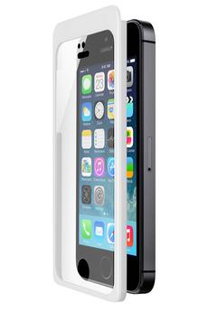 Protection d'écran pour smartphone PROTECTION D'ECRAN POUR IPHONE 5/5S Belkin