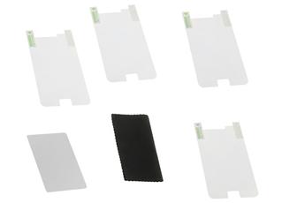 Protection d'écran pour smartphone Protection écran x3 Galaxy S2 Belkin