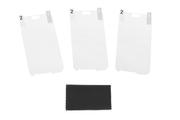 Protection d'écran pour smartphone Belkin PROTECTION ECRAN x3 GALAXY NOTE 2