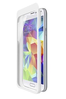 Protection d'écran pour smartphone PROTECTION D'ECRAN POUR SAMSUNG GALAXY S4 Belkin