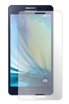 Protection d'écran pour smartphone PROTECTION D'ECRAN POUR SAMSUNG GALAXY A7 Bigben