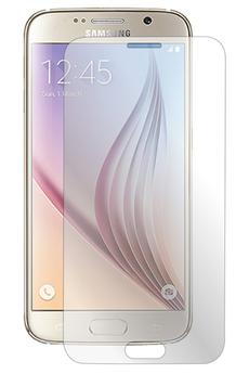 Protection d'écran pour smartphone PROTECTION D'ECRAN POUR GALAXY S6 Bigben