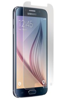 Protection d'écran pour smartphone PROTECTION EN VERRE TREMPé POUR SAMSUNG GALAXY S6 Force Glass