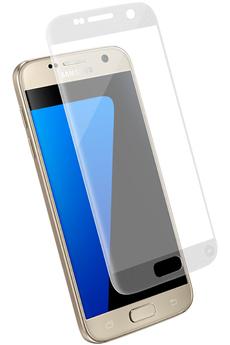 Protection d'écran pour smartphone PROTECTION EN VERRE TREMPé POUR SAMSUNG GALAXY S7 Force Glass