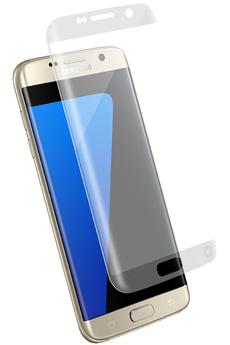 Protection d'écran pour smartphone PROTECTION EN VERRE TREMPé POUR SAMSUNG GALAXY S7 EDGE Force Glass