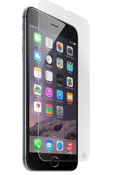 Protection d'écran pour smartphone PROTECTION EN VERRE TREMPé POUR IPHONE 6 PLUS Force Glass