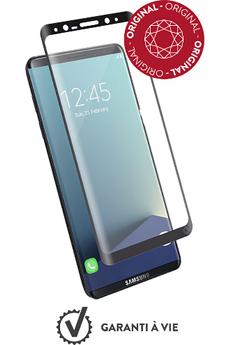 Protection écran smartphone PROTECTION EN VERRE TREMPé POUR SAMSUNG GALAXY S8 PLUS Force Glass