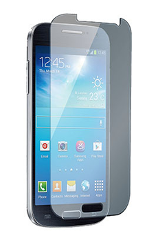 Protection d'écran pour smartphone Film de protection verre trempé Galaxy Note 3 Muvit