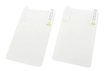 Protection d'écran pour smartphone Protection écran x2 HTC Desire HD Muvit