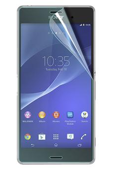 Protection d'écran pour smartphone PROTECTION D'ECRAN POUR SONY XPERIA Z3 Xperia