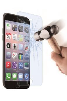 Protection d'écran pour smartphone PROTECTION D'ECRAN POUR IPHONE 6 PLUS/6S PLUS Muvit