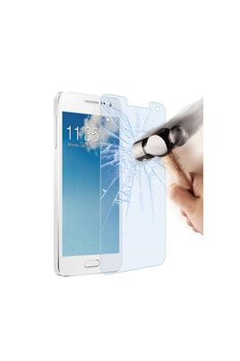protection cran smartphone muvit film de protection verre tremp galaxy a3 muscp0774 4077679. Black Bedroom Furniture Sets. Home Design Ideas