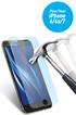 Protection écran smartphone PROTECTION D'ECRAN EN VERRE TREMPE POUR IPHONE 6 / 6S / 7 Temium