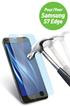 Protection écran smartphone PROTECTION D'ECRAN EN VERRE TREMPE POUR SAMSUNG GALAXY S7 EDGE Temium
