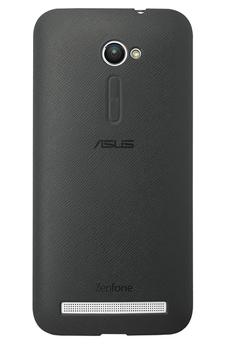 Housse et étui pour téléphone mobile BUMPER NOIR POUR ASUS ZENFONE2 ZE500 Asus