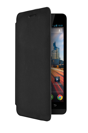 coque smartphone bigben etui pour archos 45 helium etui archos darty. Black Bedroom Furniture Sets. Home Design Ideas
