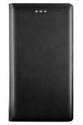 Bigben Etui Folio Noir pour SAMSUNG Galaxy Alpha