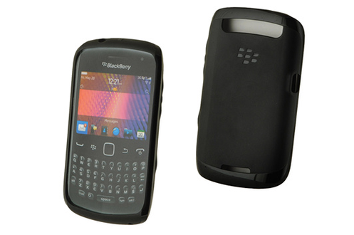 Blackberry HOUSSE CURVE 9360